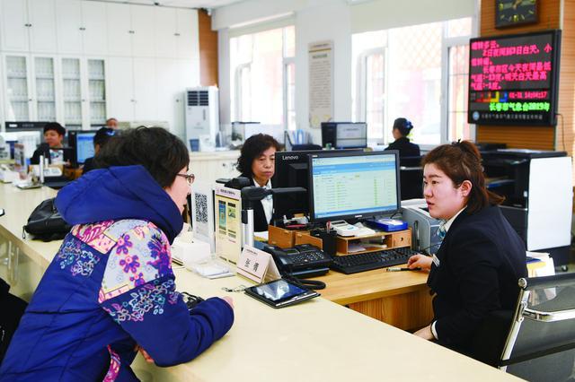 """长春市""""取消177项证明事项""""新政得到群众点赞"""