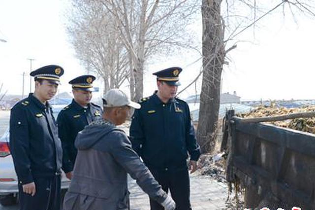 延吉市:随意倾倒垃圾将罚5000至3万元