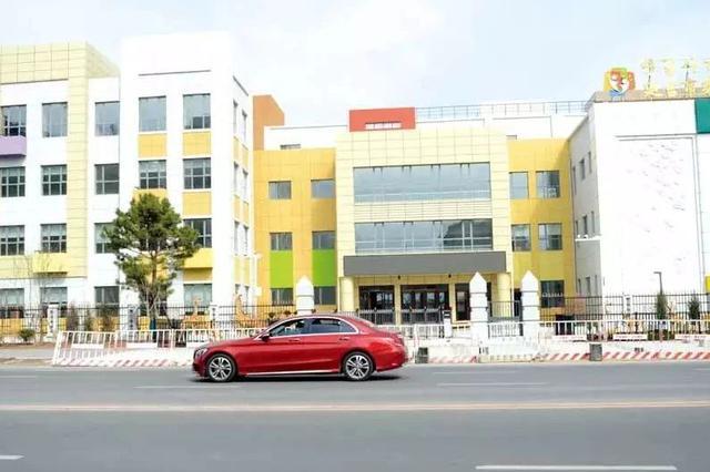 延吉再建多所公办幼儿园 北山小学北校区最新消息