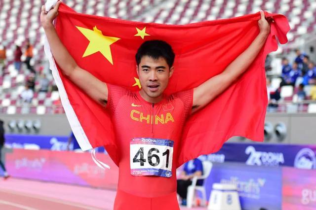 刘翔的纪录,被他破了!