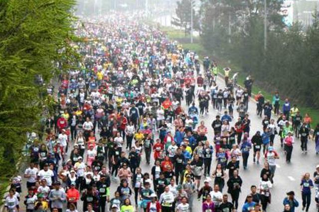 中国田协发文要求马拉松赛事常规仪式简洁规范