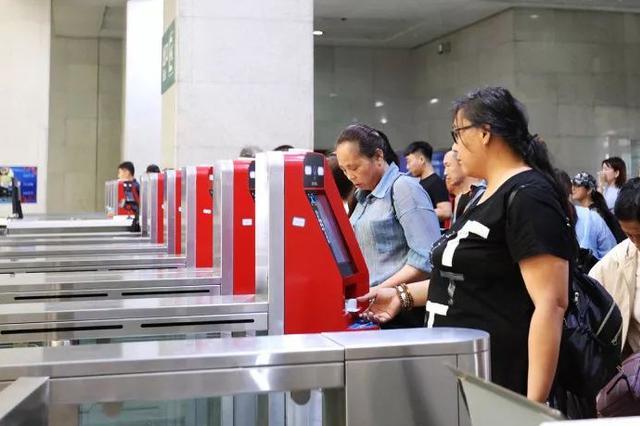 长春火车站多举措助力暑运 保证旅客安全