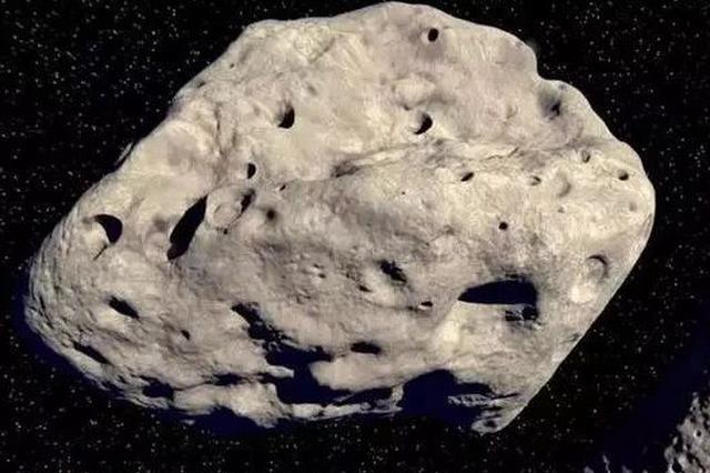 降落在松原附近的陨石找到了?坠落轨迹已基本确定!