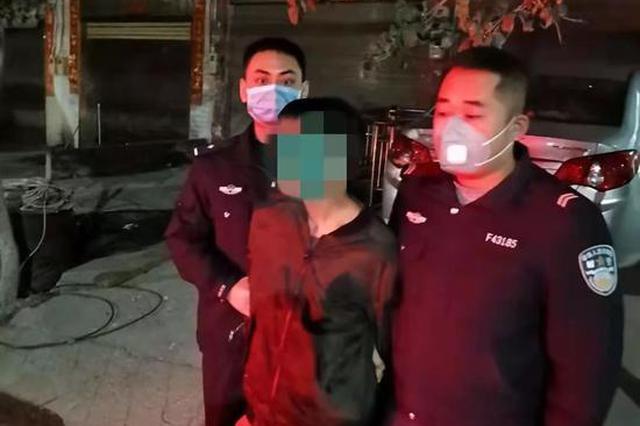 白山警方破获网上虚假销售医用口罩诈骗案