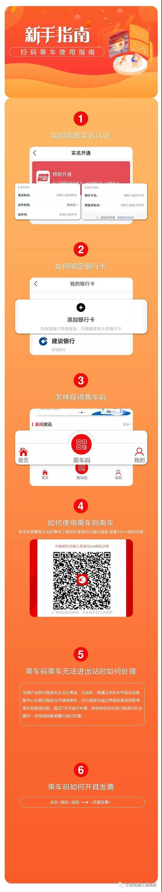 万博manbetx客服市轨道交通发布乘车码使用规则