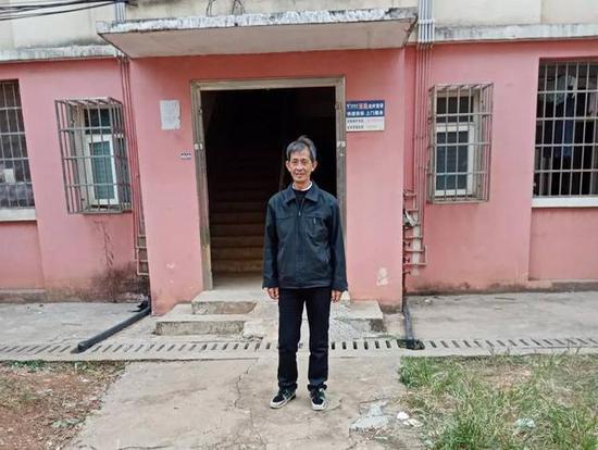 江西一桩贪污案发回重审后40年没开庭(十)