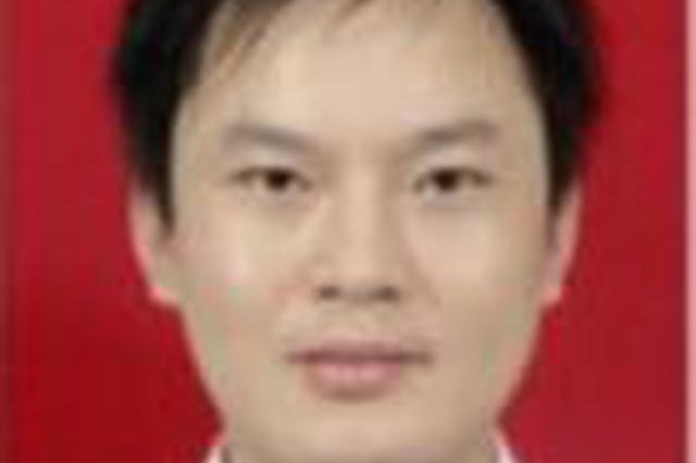 苏建军到任鹰潭市余江区区委书记