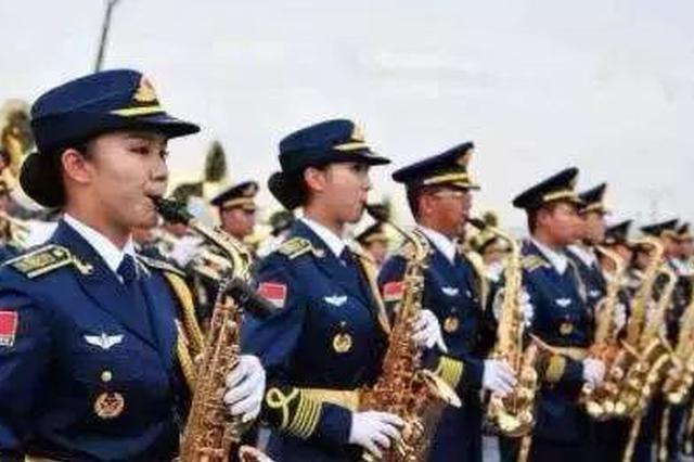 11月2日至11月6日 南昌市将举办第六届南昌国际军乐节(五)