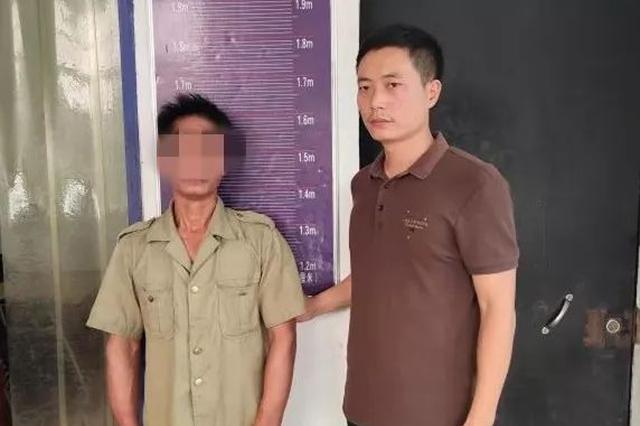恶意拨打110还辱骂接警员 上饶奇葩男子被拘留