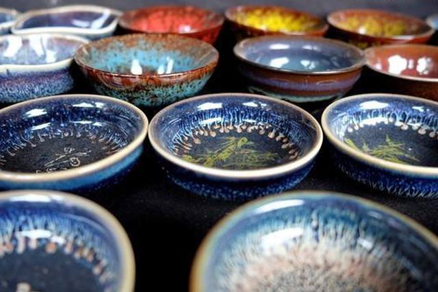 国家陶瓷文化传承创新试验区落户景德镇 建设方案公布