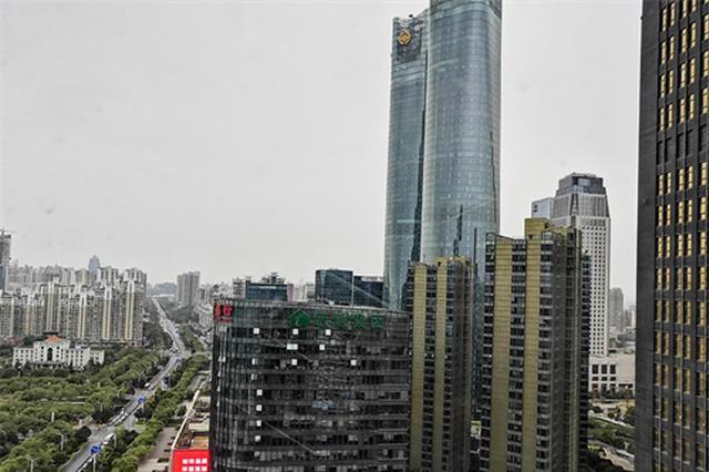 96.4%的企业肯定江西营商环境 南昌居全省首位