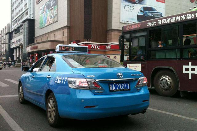 南昌114辆出租车违法被通报 亚旅出租汽车公司最多