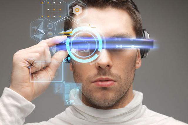 """江西33条""""升级版""""举措加快虚拟现实产业发展"""
