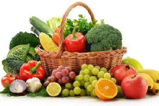 江西上千种优质绿色农产品亮相 线上线下同步展销