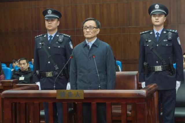 原国家食药监总局副局长吴浈一审获刑16年 曾在赣任职