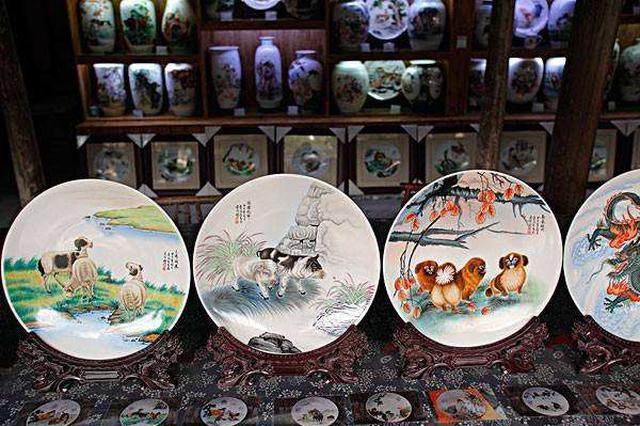 景德镇国家陶瓷文化传承创新试验区建设目标确立