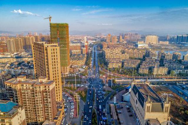国家发改委推荐萍乡经验 供全国同类城市学习借鉴