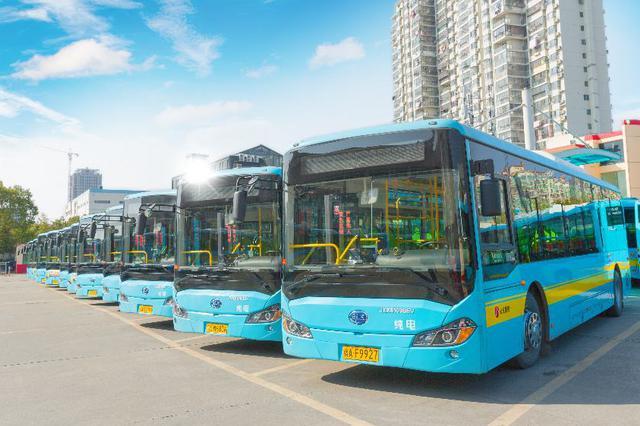 27日起南昌公交缩减将一半班次 46条郊区线路暂停营运