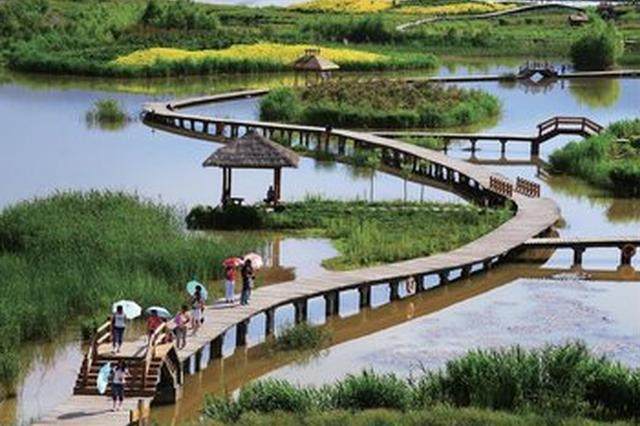 江西湿地公园_江西新增6处国家湿地公园 省级以上湿地公园有93处_新浪江西_新浪网