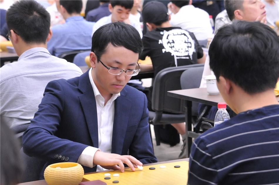 高清-梦百合杯预选赛第2日