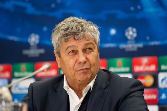 基辅主帅:尤文能够重新成为欧洲足坛的主角