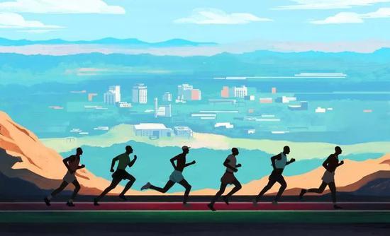 跑1小时多活7小时?跑步为什么会这么神奇