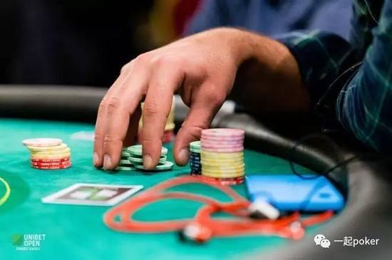 德州扑克策略篇:这三种情况你原本可以不弃牌的