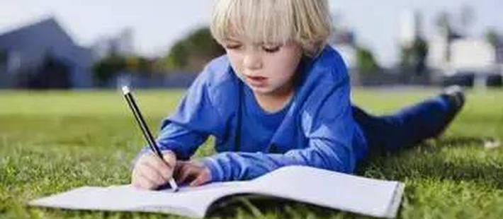 让孩子们的文字既有个性又有章法