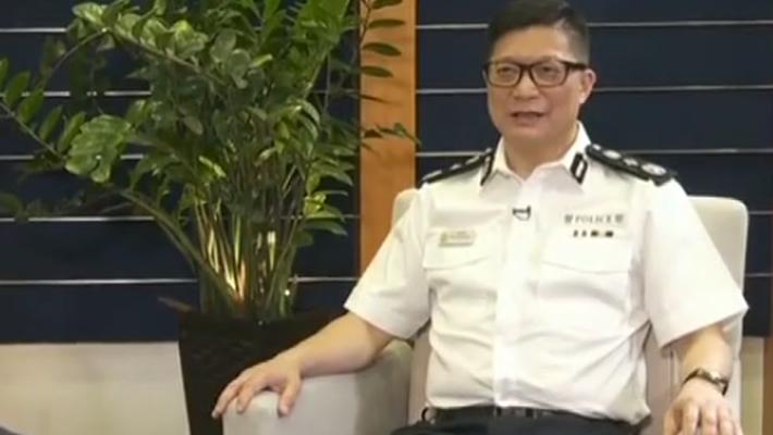 香港各界:国安法保香港稳定