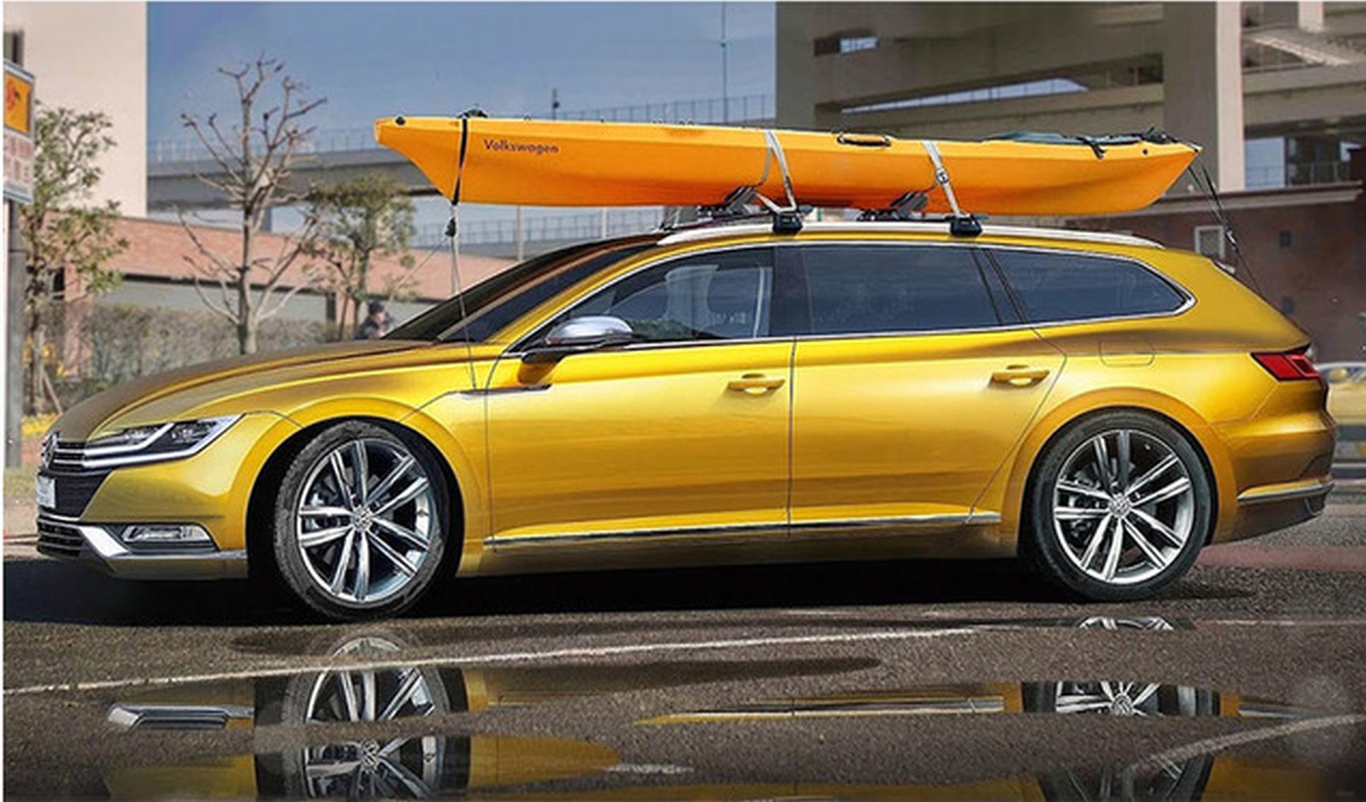 不光第八代高爾夫 一汽-大眾多款新車年內上市