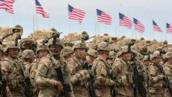 ▲美国陆军