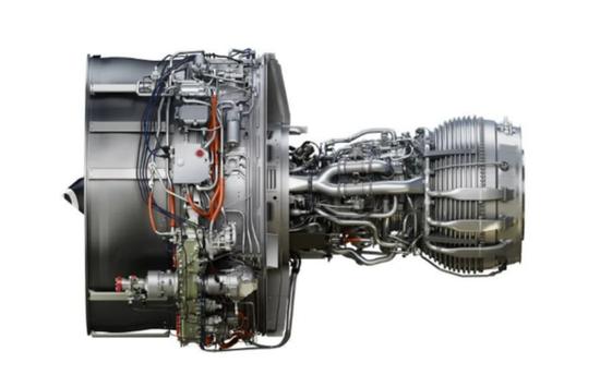 通用电气公司(GE)突破创新 LEAP发动机队缔造商业航空传奇