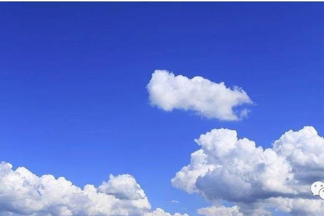 辽宁今日大部分地区23℃-25℃ 周四丹东等地或迎降雨