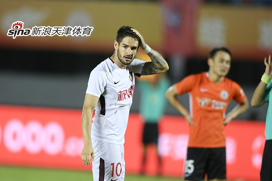 2019年8月14日 中超 北京人和vs河北华夏幸福 比赛录像