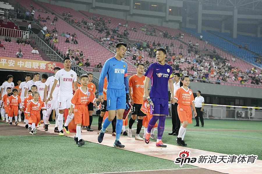 2019年8月2日 中超 深圳佳兆业vs北京人和 比赛视频