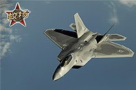 """校场:美军F22为何成了""""大龄剩女"""""""