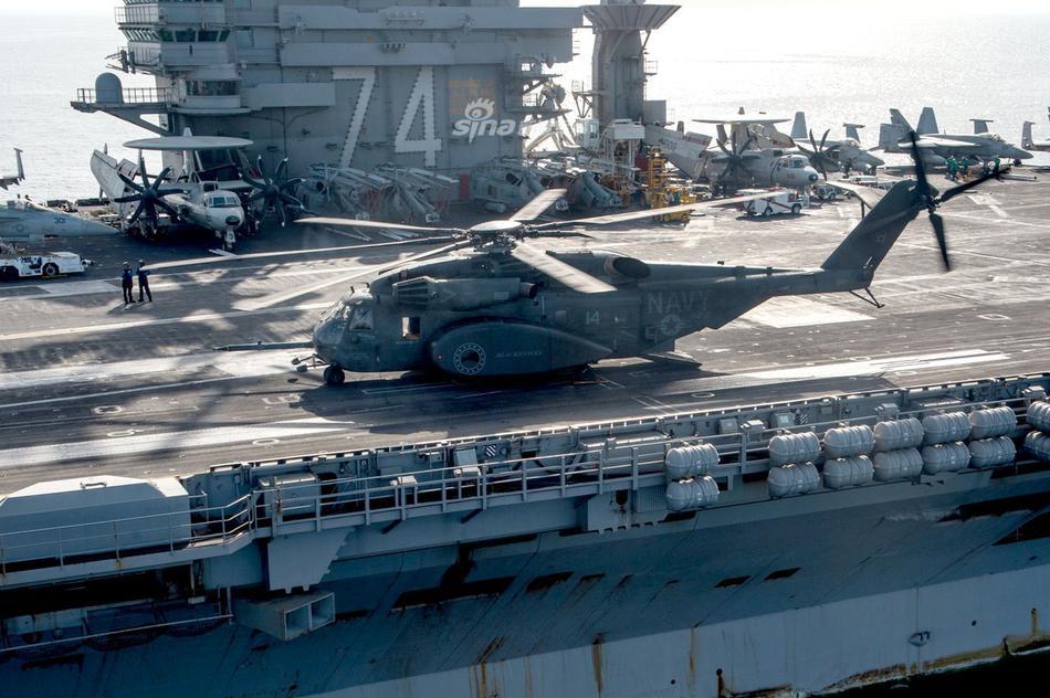 擔心坐直升機損害聽力 美軍研發聽力護具保護軍犬