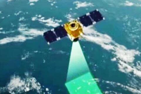 高景1号属于民用照相卫星