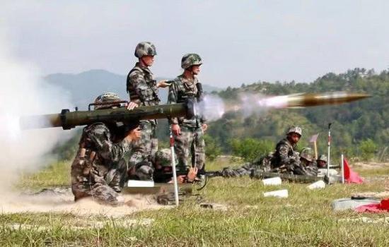 120火箭筒_退役多年后中国为何重研无坐力炮:压制RPG绰绰有余 炮弹 阿富汗 ...