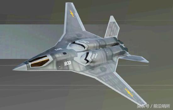 轰-20效果图