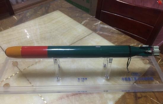 我国产这一神秘杀器首次公开亮相 保密程度甚于导弹