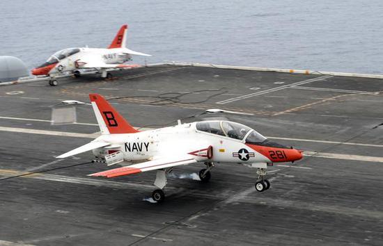 """图片:T-45""""苍鹰"""""""