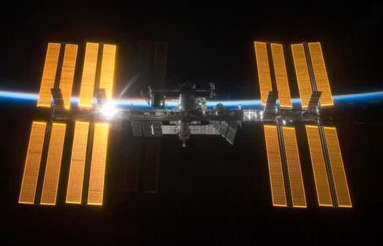 世界唯一载人的国际空间站,也遭遇到大麻烦