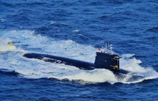 外界普遍认为093型攻击核潜艇还会继续发展