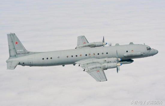 俄侦察机被击落警醒我空军:重要机型缺乏一保命装置