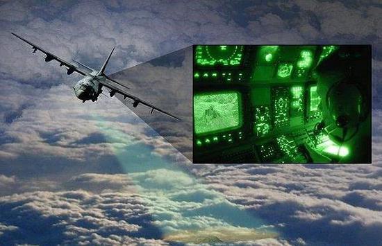 视频相符成孔径雷达技术是近期一个炎点