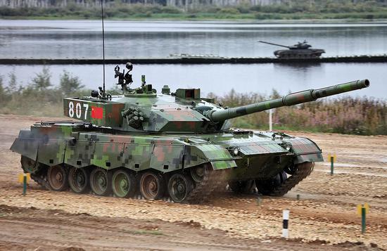 运20空投96A坦克不靠谱?官媒:并非完全不可能