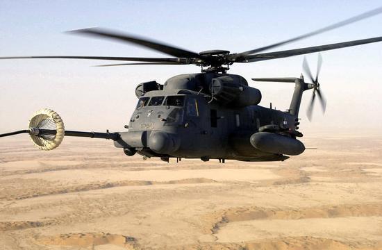 米 26直升机_中俄合作40吨级重型直升机将造200架 或用这型发动机|直升机|发动 ...