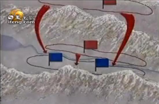 图解中印克杰朗战役:印军精锐为何被打得满山逃跑