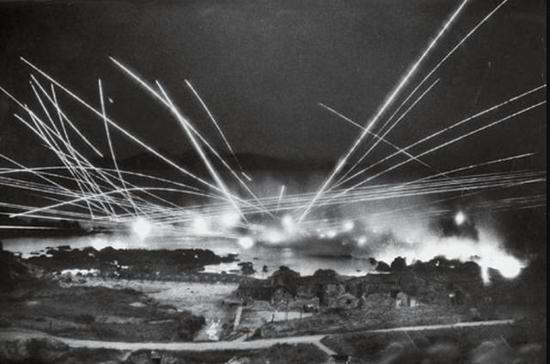 中美军舰对峙:美航母曾被我核潜艇、反舰导弹都锁定